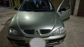 Se vende Renault Megane Classic 2003