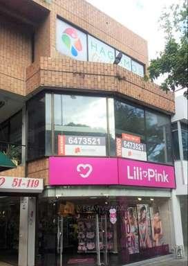 Arriendo Local en cabecera Centro Comercial Cosmocentro