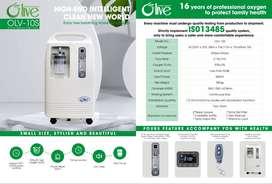 Concentrador de Oxigeno 10lt PREVENTA
