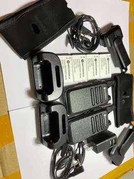 Radios Motorola C1 Promocion