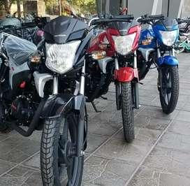 Honda GLH 150 • «GAUCHA»