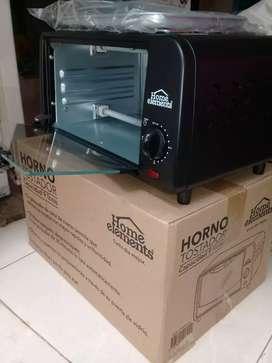 Se vende un horno nuevo en su caja