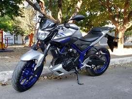 Yamaha MT 03 EXCELENTE ESTADO