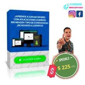 Android Money V2 - Gana Dinero Con Aplicaciones