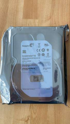 DISCO SEAGATE  2TB PC PULL