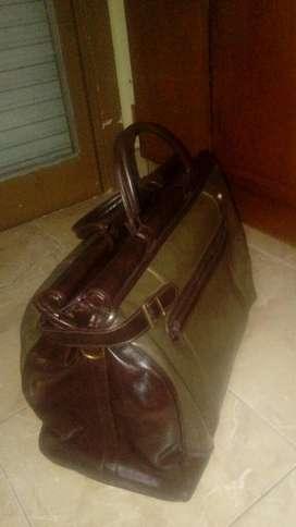 Bolsos para Viajes.