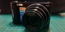 Cámara fotográfica Samsung Wb150f