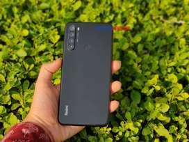 Xiaomi Redmi Note 8 64gb 4ram