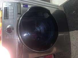 Vendo lavadora secadora marca Samsung de 36 libras a muy buen precio