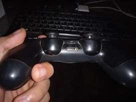 Control de PS4 sin batería primera generación