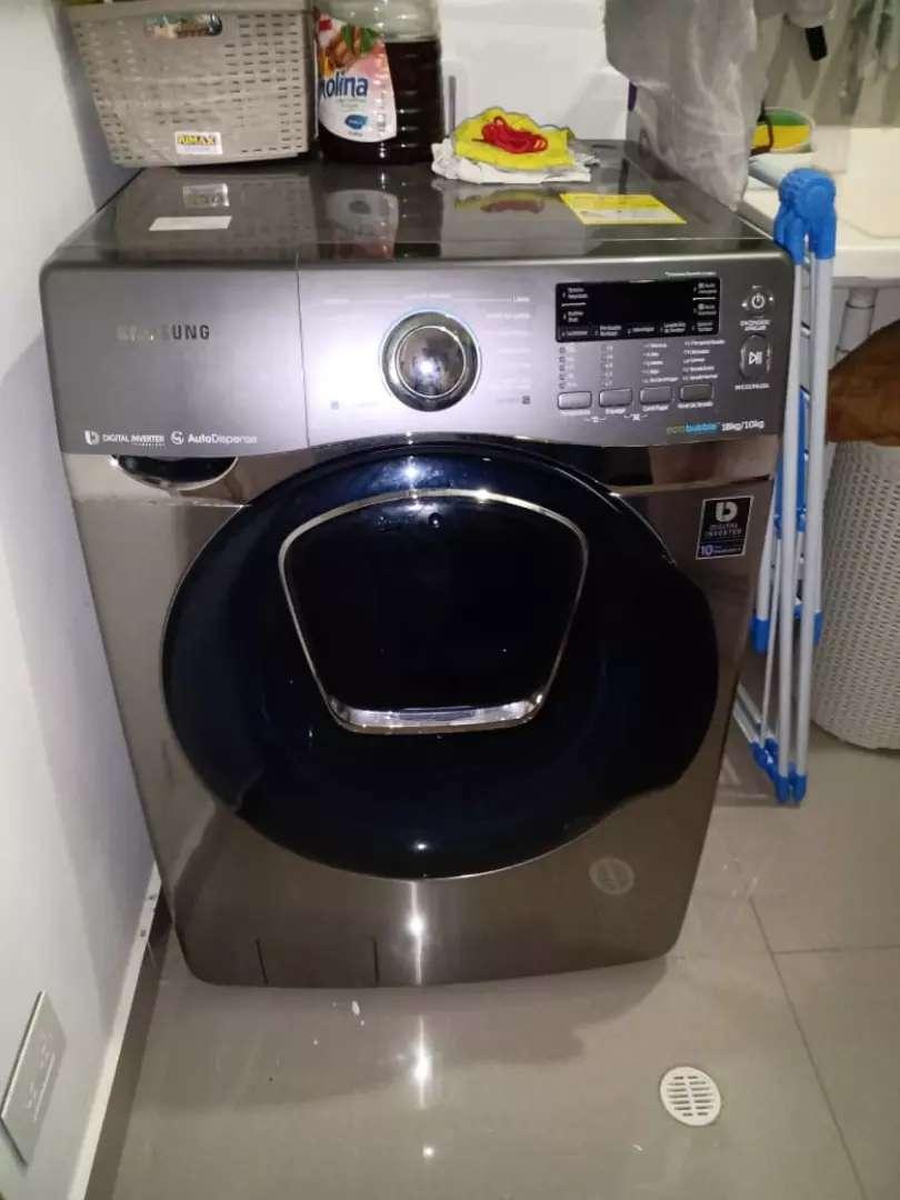 Servicio Técnico reparación lavadoras torres y Electrodomésticos de última Generación 0