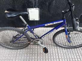 Vendo Bici Rodado R24