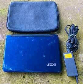 Portatil Mini Acer 11.6 Pul