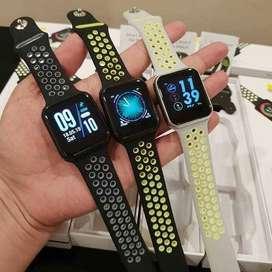 smart watch f8 reloj inteligente