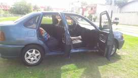 vendo vw polo.diesel.ideal mecánico oportunidad