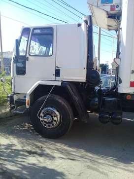 Vendo Ford Cargo 1416 - Mod. 97