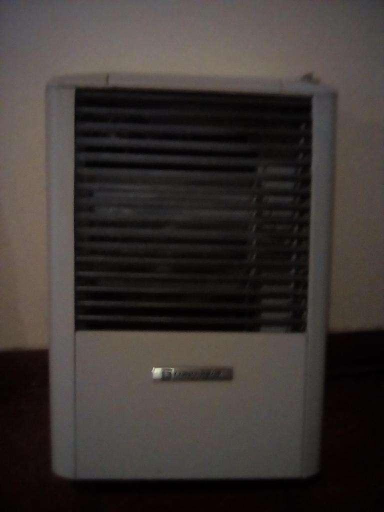 Vendo calefactor 0