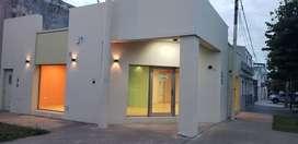 Alquilo amplio local, excelente ubicación - Villa Constitución