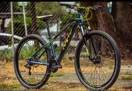 Bicicleta JAGUAR