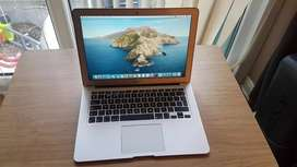 Macbook air i5 2015 8 ram 128 ssd impecable