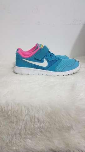 Zapatillas Niña Nike Originales