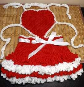 tejidos con amor