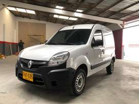 Renault kangoo express confort abs 2 air bags aire acondicionado