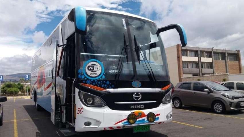 Alquiler Buses de Turismo-Transporte Turístico 0