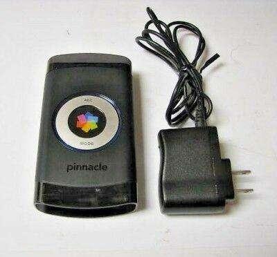 CAPTURADOR DE VIDEO AVID TECHNOLOGY PINNACLE 8241 USB PC/MAC 0