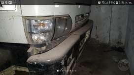 (VENDO O PERMUTO) Carro Tanque O Camion Lechero Donfeng 08