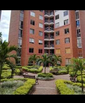 Se vende apartamento en el sector del salado Ibague
