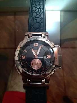 Vendo reloj Tissot con calendario