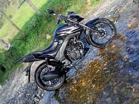 Vendo moto zongzhen