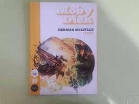 Art 337 Libro Moby Dick Herman Melville