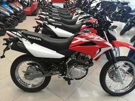 XR150L 2021
