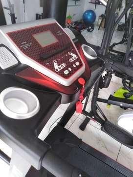 TROTADORA ELÉCTRICA DE 2,5 HP MOTOR COMPLETAMENTE NUEVA EN CAJA SELLAD