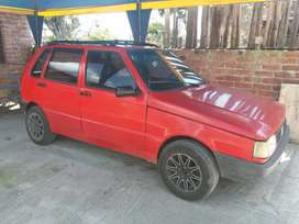 Auto Fiat 95