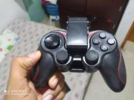 Control para juegos seisa