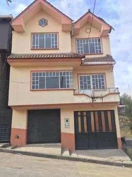 Casa en venta Sigsig-Azuay