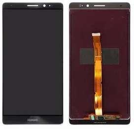 Display Huawei Mate 8 Original Lcd Touch Pantalla