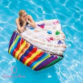 Flotador Cupcake