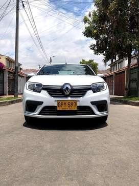 Renault Logan life+Ph2