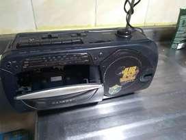 Vendo grabadora