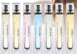 Perfumes Garden Angel de Varias Fragancias edicion de angeles