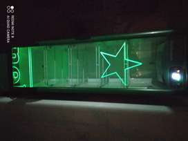 Nevera Heineken