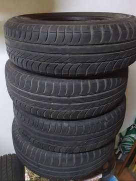Neumático Fate 175 70 R13 82t Sentiva Ar-360 / Clio Mio