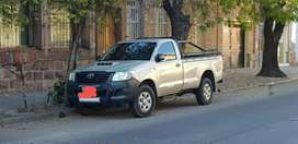 Toyota Hilux Cabina Simple cs 4x2