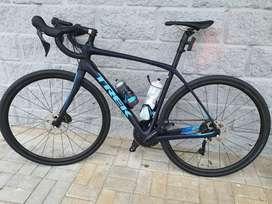 Bicicleta de ruta Trek Domane SL5 disc Carbono