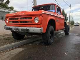 Dodge D200 4x4