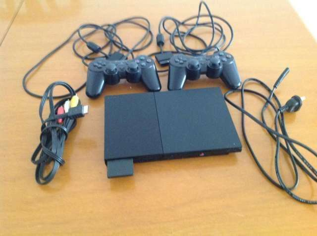 Playstation 2 0